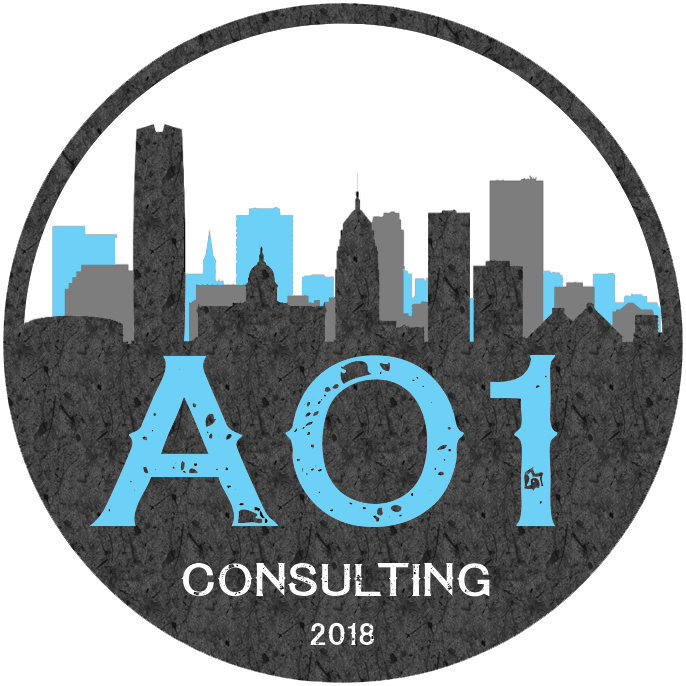 AO1 Consulting Inc